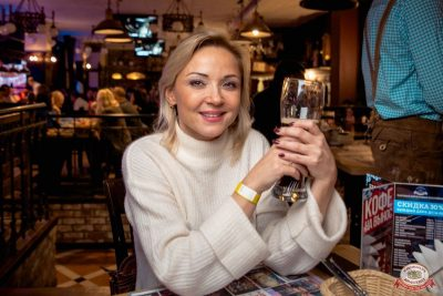 Группа «КАР-МЭН», 17 октября 2018 - Ресторан «Максимилианс» Уфа - 32