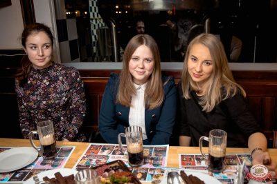 Группа «КАР-МЭН», 17 октября 2018 - Ресторан «Максимилианс» Уфа - 34