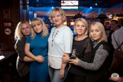 Группа «КАР-МЭН», 17 октября 2018 - Ресторан «Максимилианс» Уфа - 52