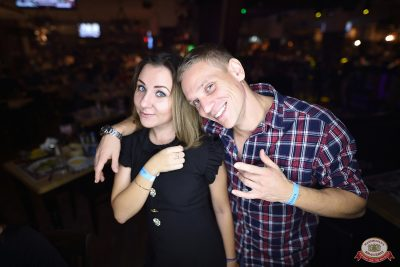 «Танцуй в стиле Диско» от «Авторадио», 19 октября 2018 - Ресторан «Максимилианс» Уфа - 0176