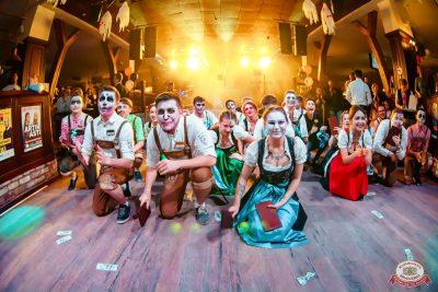 «Хэллоуин»: «От заката до рассвета», 26 октября 2018 - Ресторан «Максимилианс» Уфа - 27