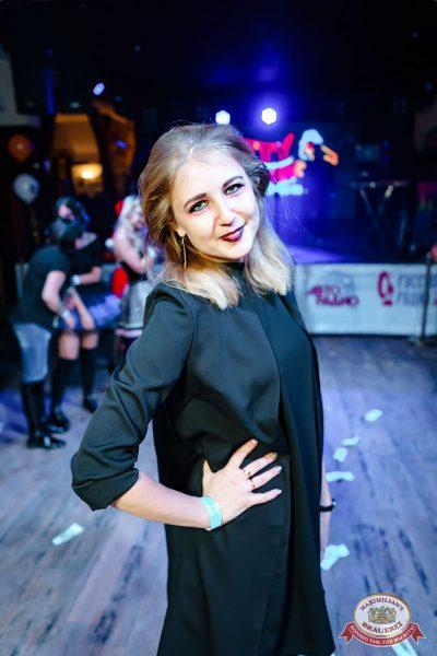 «Хэллоуин»: «От заката до рассвета», 26 октября 2018 - Ресторан «Максимилианс» Уфа - 37