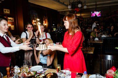 «Хэллоуин»: «От заката до рассвета», 26 октября 2018 - Ресторан «Максимилианс» Уфа - 49
