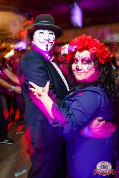 «Хэллоуин»: «От заката до рассвета», 26 октября 2018 - Ресторан «Максимилианс» Уфа - 50