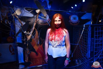 «Хэллоуин»: «Территория страха», 27 октября 2018 - Ресторан «Максимилианс» Уфа - 3