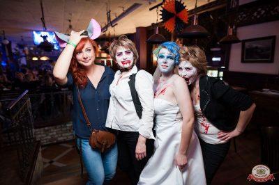 «Хэллоуин»: «Территория страха», 27 октября 2018 - Ресторан «Максимилианс» Уфа - 36