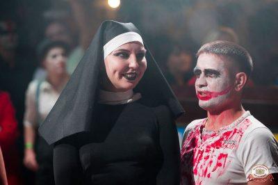 «Хэллоуин»: «Территория страха», 27 октября 2018 - Ресторан «Максимилианс» Уфа - 37