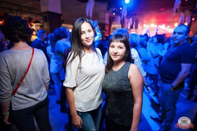«Хэллоуин»: «Территория страха», 27 октября 2018 - Ресторан «Максимилианс» Уфа - 57