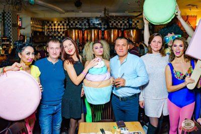«Дыхание ночи»: сладкая вечеринка «Sweet Party», 2 ноября 2018 - Ресторан «Максимилианс» Уфа - 33