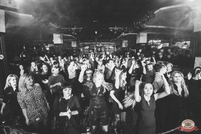 «Дыхание ночи»: сладкая вечеринка «Sweet Party», 2 ноября 2018 - Ресторан «Максимилианс» Уфа - 42