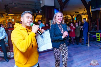 DFM: 11 лет танцуем Уфу, 3 ноября 2018 - Ресторан «Максимилианс» Уфа - 27
