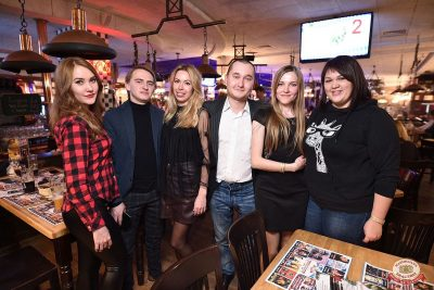 Света, 7 ноября 2018 - Ресторан «Максимилианс» Уфа - 39