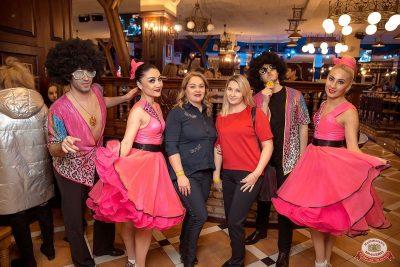 Вечеринка «Русского Радио» «Для своих», 9 ноября 2018 - Ресторан «Максимилианс» Уфа - 3