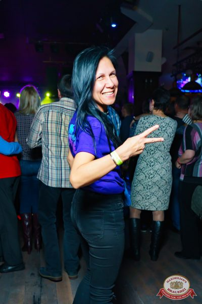 Группа «Чиж & Co», 21 ноября 2018 - Ресторан «Максимилианс» Уфа - 0052