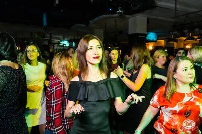 «Танцуй в стиле Диско» от «Авторадио», 23 ноября 2018 - Ресторан «Максимилианс» Уфа - 0074