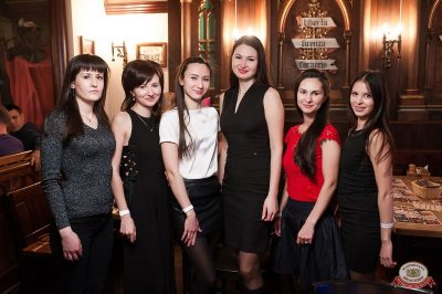 Artik & Asti, 28 ноября 2018 - Ресторан «Максимилианс» Уфа - 24