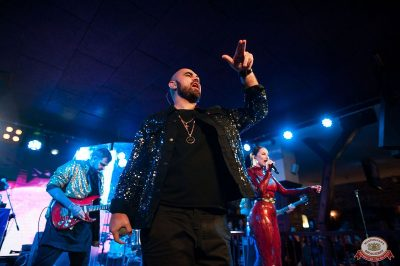 Artik & Asti, 28 ноября 2018 - Ресторан «Максимилианс» Уфа - 3