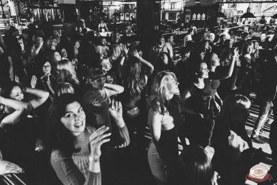 Вечеринка «Русского Радио» «Для своих», 1 декабря 2018 - Ресторан «Максимилианс» Уфа - 19