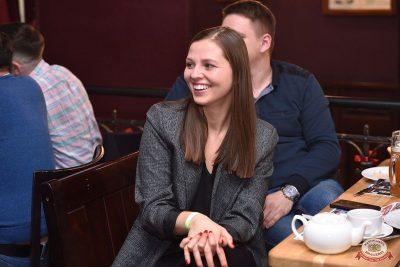 Стендап: Новикова и Комаров, 6 декабря 2018 - Ресторан «Максимилианс» Уфа - 14