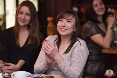 Стендап: Новикова и Комаров, 6 декабря 2018 - Ресторан «Максимилианс» Уфа - 15