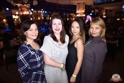 Стендап: Новикова и Комаров, 6 декабря 2018 - Ресторан «Максимилианс» Уфа - 35