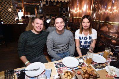 Стендап: Новикова и Комаров, 6 декабря 2018 - Ресторан «Максимилианс» Уфа - 47