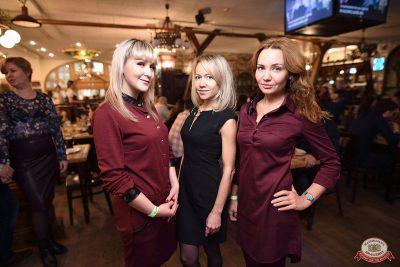 Стендап: Новикова и Комаров, 6 декабря 2018 - Ресторан «Максимилианс» Уфа - 49