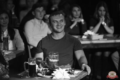 Стендап: Новикова и Комаров, 6 декабря 2018 - Ресторан «Максимилианс» Уфа - 5