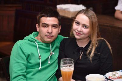 Стендап: Новикова и Комаров, 6 декабря 2018 - Ресторан «Максимилианс» Уфа - 54
