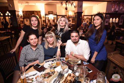 Стендап: Новикова и Комаров, 6 декабря 2018 - Ресторан «Максимилианс» Уфа - 59