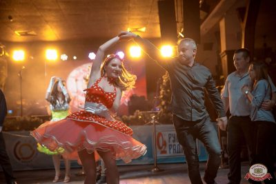 «Танцуй в стиле Диско» от «Авторадио», 14 декабря 2018 - Ресторан «Максимилианс» Уфа - 16