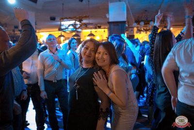 «Танцуй в стиле Диско» от «Авторадио», 14 декабря 2018 - Ресторан «Максимилианс» Уфа - 20