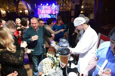 Похмельные вечеринки, 2 января 2019 - Ресторан «Максимилианс» Уфа - 1