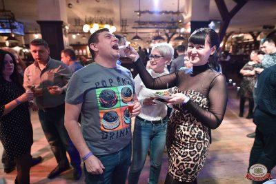 Похмельные вечеринки, 2 января 2019 - Ресторан «Максимилианс» Уфа - 3