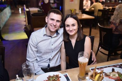 Похмельные вечеринки, 2 января 2019 - Ресторан «Максимилианс» Уфа - 41