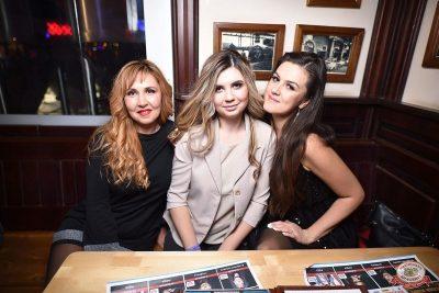 Похмельные вечеринки, 2 января 2019 - Ресторан «Максимилианс» Уфа - 56