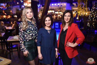Вечеринка «Русского Радио» «Для своих», 12 января 2019 - Ресторан «Максимилианс» Уфа - 19