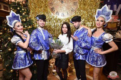 Вечеринка «Русского Радио» «Для своих», 12 января 2019 - Ресторан «Максимилианс» Уфа - 2