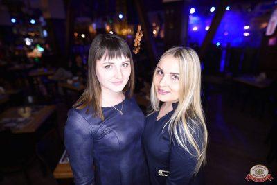 Вечеринка «Русского Радио» «Для своих», 12 января 2019 - Ресторан «Максимилианс» Уфа - 21