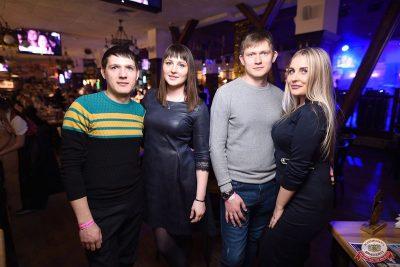 Вечеринка «Русского Радио» «Для своих», 12 января 2019 - Ресторан «Максимилианс» Уфа - 22