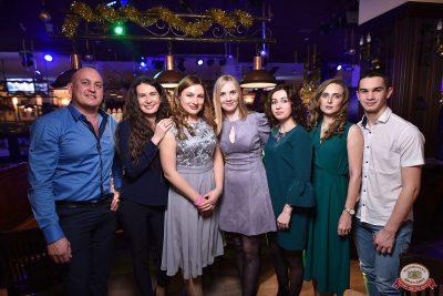 Вечеринка «Русского Радио» «Для своих», 12 января 2019 - Ресторан «Максимилианс» Уфа - 25