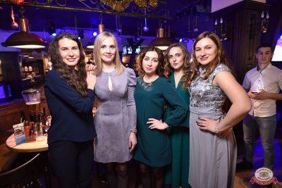 Вечеринка «Русского Радио» «Для своих», 12 января 2019 - Ресторан «Максимилианс» Уфа - 27