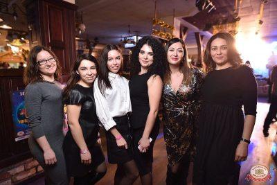 Вечеринка «Русского Радио» «Для своих», 12 января 2019 - Ресторан «Максимилианс» Уфа - 31