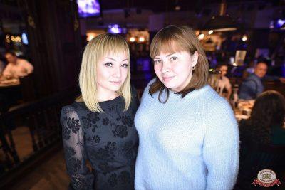 Вечеринка «Русского Радио» «Для своих», 12 января 2019 - Ресторан «Максимилианс» Уфа - 35