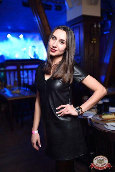 Вечеринка «Русского Радио» «Для своих», 12 января 2019 - Ресторан «Максимилианс» Уфа - 37
