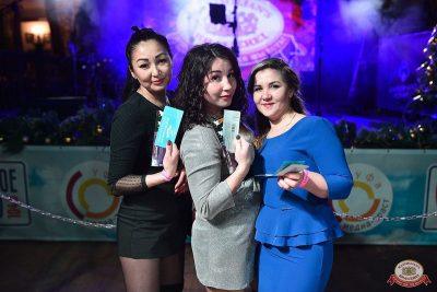 Вечеринка «Русского Радио» «Для своих», 12 января 2019 - Ресторан «Максимилианс» Уфа - 7