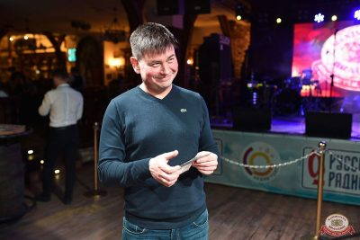 «Танцуй в стиле Диско» от «Авторадио», 18 января 2019 - Ресторан «Максимилианс» Уфа - 13