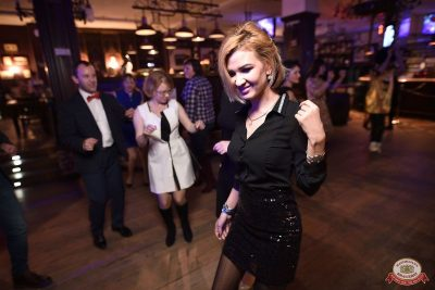 «Танцуй в стиле Диско» от «Авторадио», 18 января 2019 - Ресторан «Максимилианс» Уфа - 23