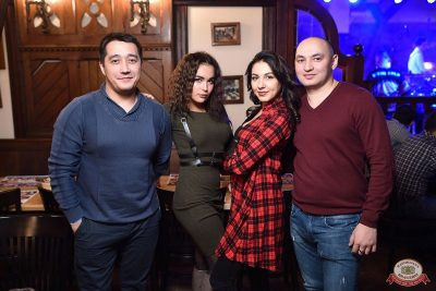 «Танцуй в стиле Диско» от «Авторадио», 18 января 2019 - Ресторан «Максимилианс» Уфа - 42