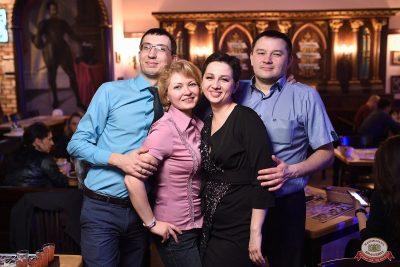 «Танцуй в стиле Диско» от «Авторадио», 18 января 2019 - Ресторан «Максимилианс» Уфа - 43